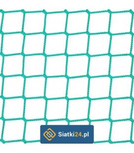 Siatka na lodowisko- 4,5x4,5 4mm PP