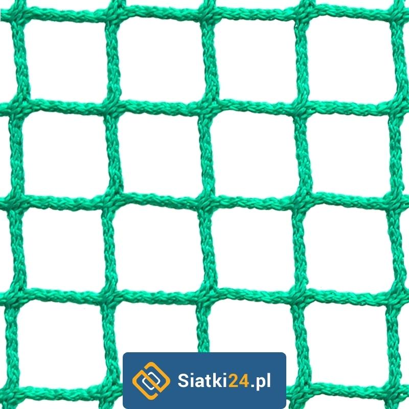 Siatka na regały - 2x2 2mm PP