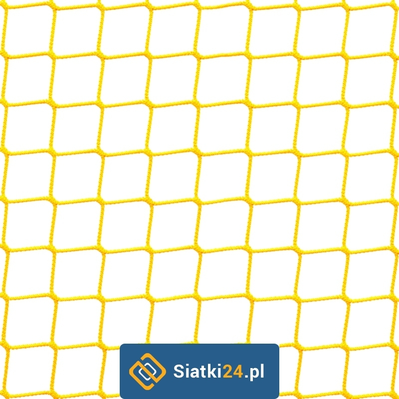 Siatka na wysypiska 4,5x4,5 3mm PP