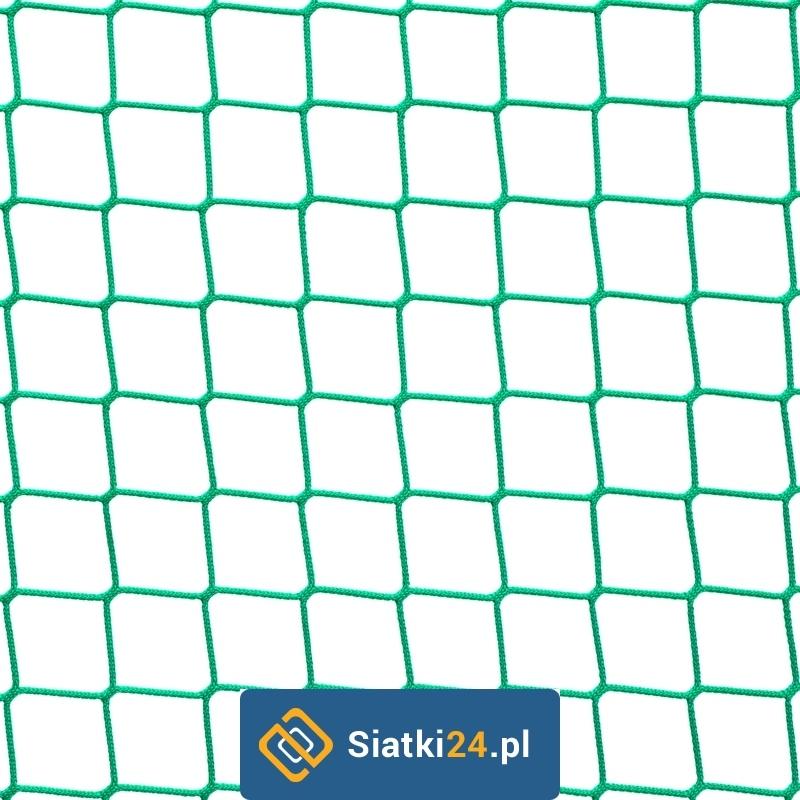 Siatka asekuracyjna 4,5x4,5 3mm PP