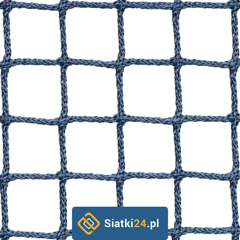 Siatka na elewacje- 2x2 2mm PP