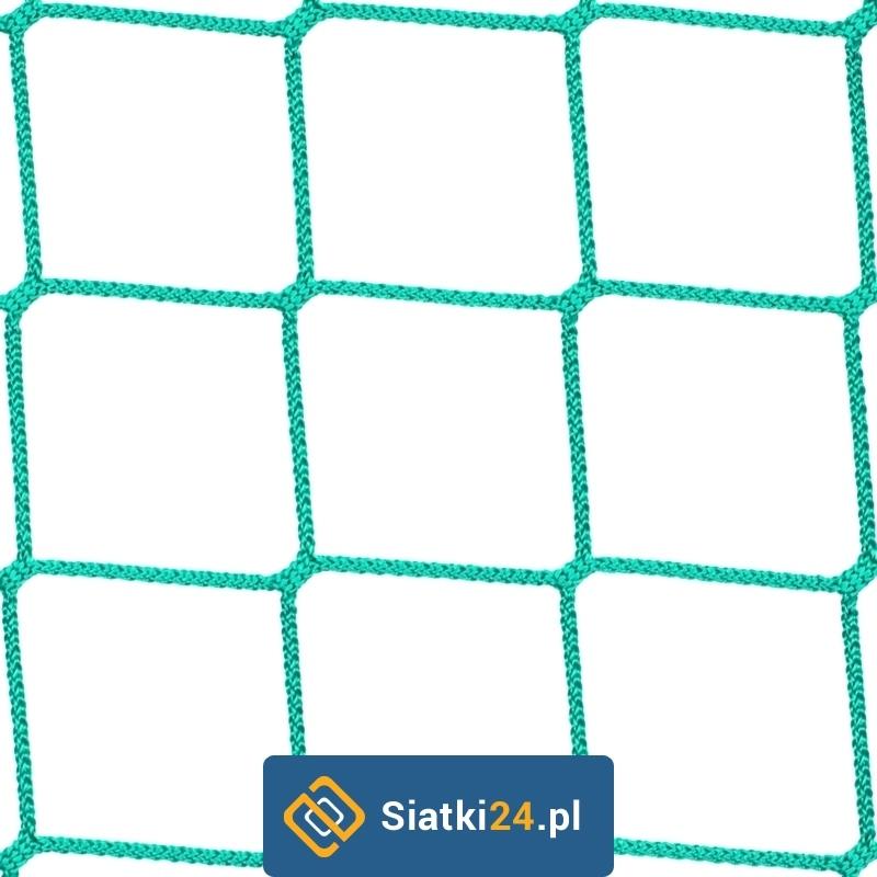 Siatka asekuracyjna - 10x10-5mm PP
