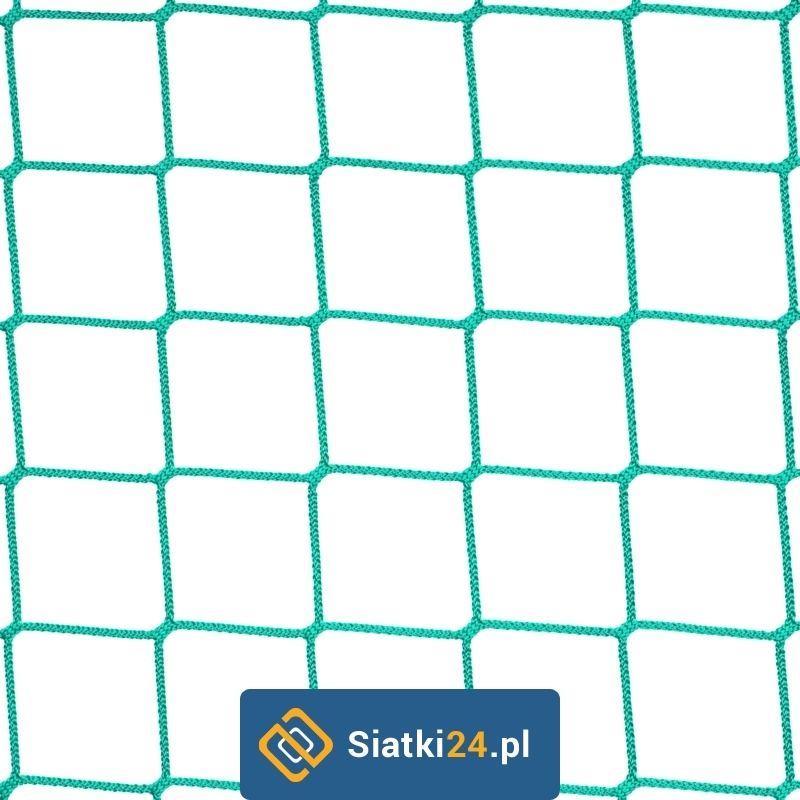 Siatka dekarska - 10x10-5mm PP