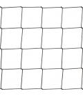 Siatka na ogrodzenie boiska- 10x10-3mm PP