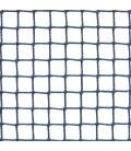 Siatka na woliery czarna / 2x2 2mm