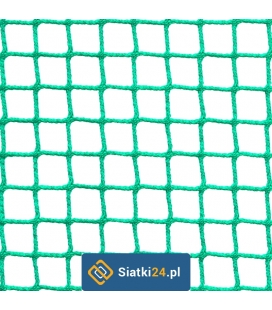 Siatka ochronna na wymiar - 2x2 cm 2mm - PP