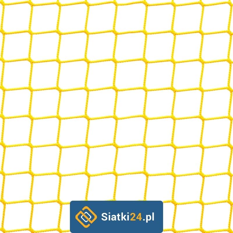 Siatka ochronna na wymiar 4,5x4,5 cm 3mm - PP