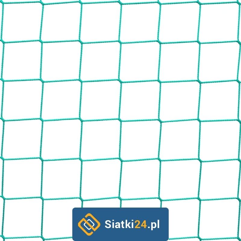 Siatka ochronna na wymiar - 10x10-3mm PP