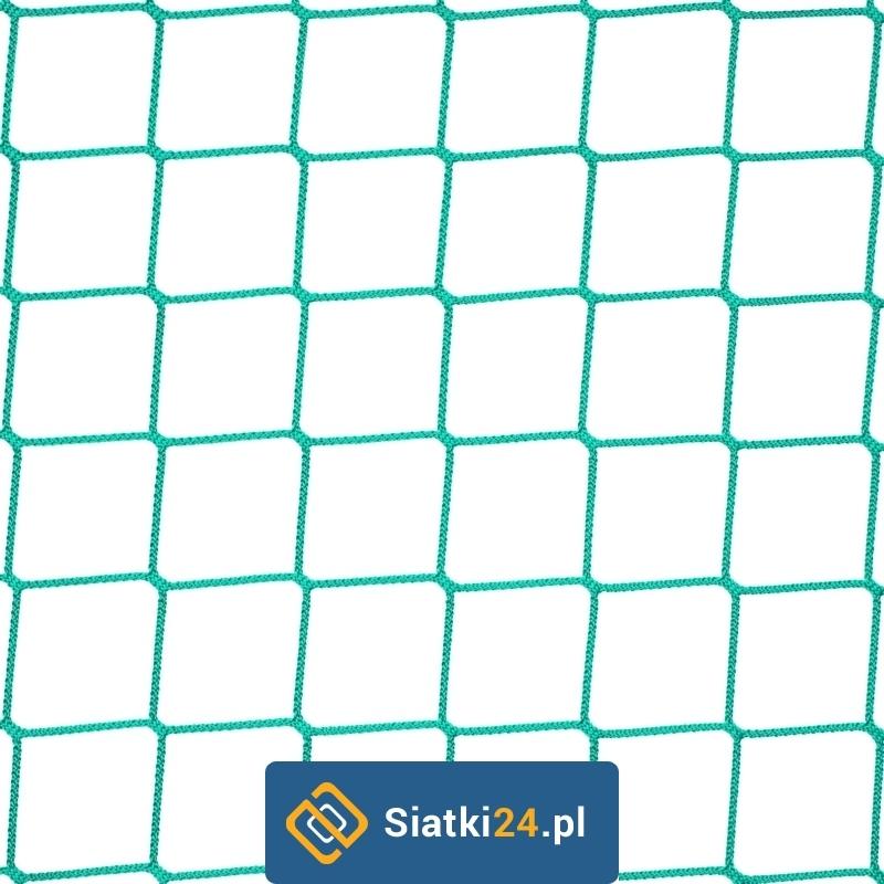 Siatka na piłkochwyt - 8x8-5mm PP