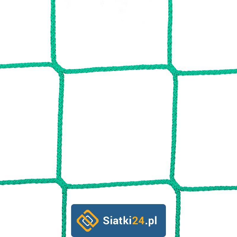 Siatka na piłkochwyt - 12x12-4mm PP