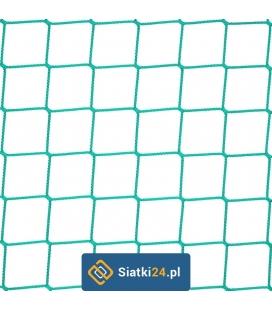 Siatka na ogrodzenie boiska - 8x8-5mm PP