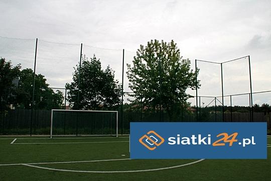 piłkochwyty na boiska sportowe